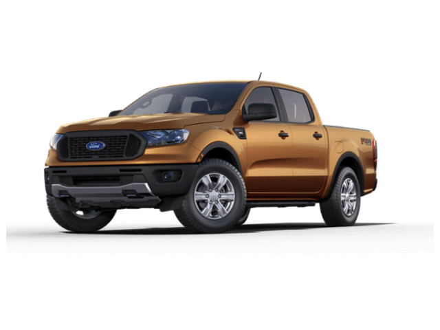 New 2019 Ford Ranger XL Truck for sale in East Windsor, NJ at Haldeman Ford Rt. 130